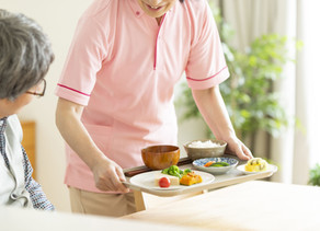 FOOD DELIVERY AND HEALTY EATING