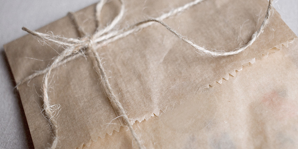 Fyraftensmøde om EU's kommende producentansvar for emballage.