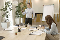 Office Environment Pioneer Consulting SME