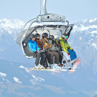 Covid-19 : Activité partielle pour les saisonniers des stations de ski