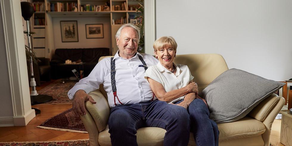 Housing Workshop: Exploring Your Senior Living Options