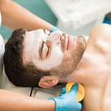 Rain Wellness Spa, Spa Near me, Facials near me, Antiaging facials, Facial Rejuvenation, Facial Treatments, Best Spa, Top Spa, CT Spa, Men's Facial, Men's Spa, Spa for guys, Guy spa services