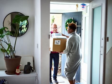 Responsable d'exploitation en livraison à domicile H/F à Strasbourg (67)