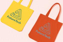 Bolsas con Logo