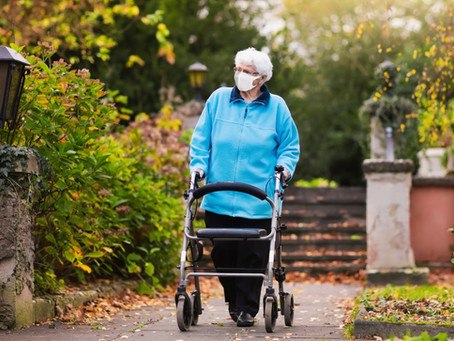 Retirement Communities Offering Comfort in These Isolating Times