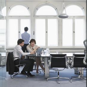 Besprechungs- und Konferenzraumlösung für Ihre Skype for Business oder Teams Umgebung