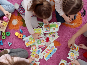 What is the difference between a Childcare Centre, Kindergarten and Playgroup?