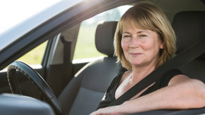 Seniors And Driving