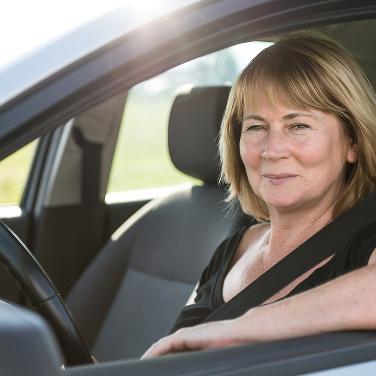 Senior Drivers Refresher Course