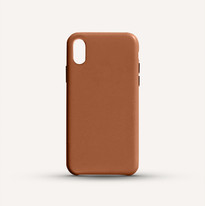 Brown Phone Case