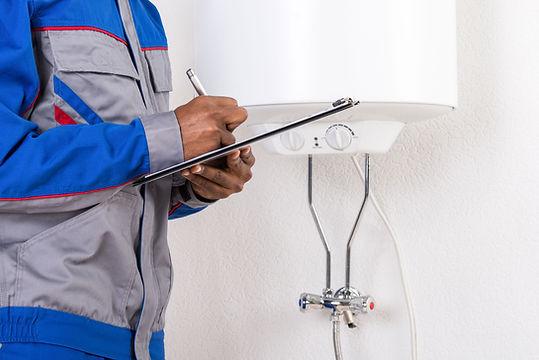 Heater Maintenance