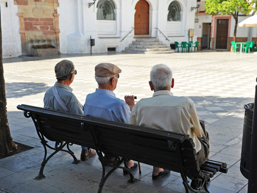 Hay malos hábitos que provocan un envejecimiento más rápido