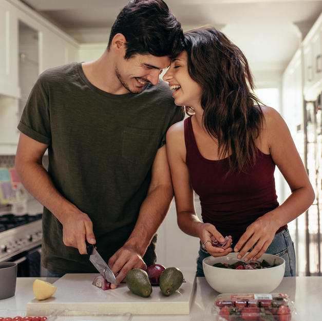 Valentine's Day Home Cooking - From $17