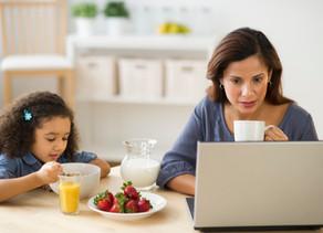 10 Pasos básicos emprender un negocio cuando eres mamá.