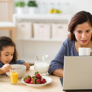 [Article] How to Master Working From Home—While Under Quarantine With Kids