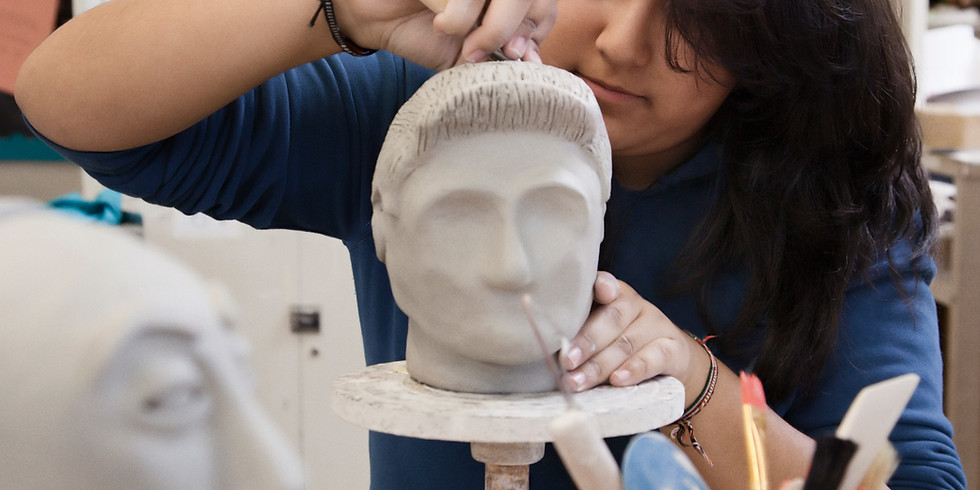 MIXED SCULPTURE SPECIALTY COURSE (2)