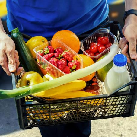 Etude Foodtech 2020