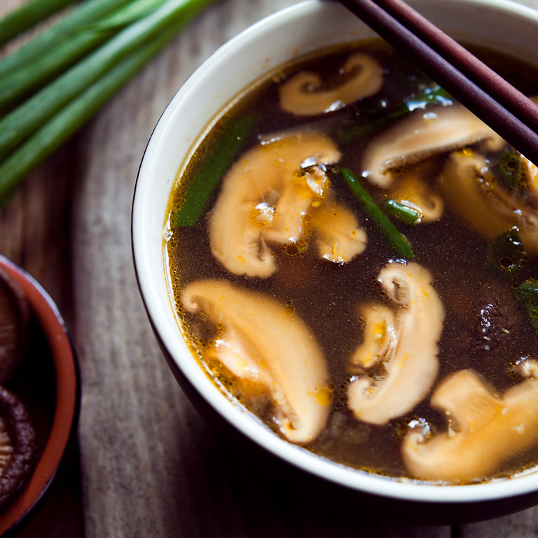 Shiitake Mushroom Workshop