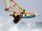 Extreme Windsurfer