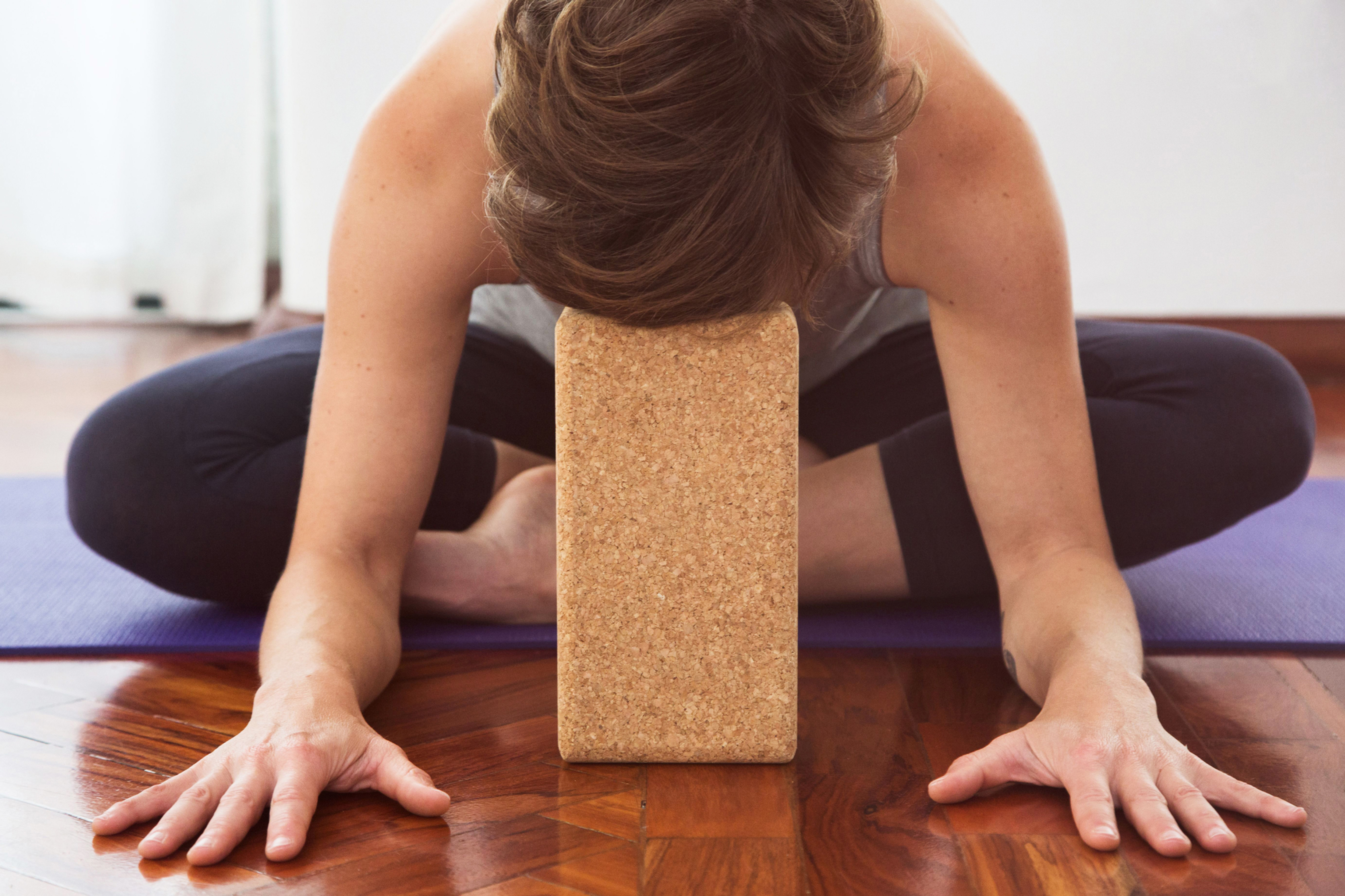 Healing Stretch