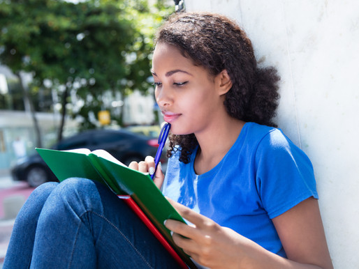 How to cope with study stress as your HSC exams approach.