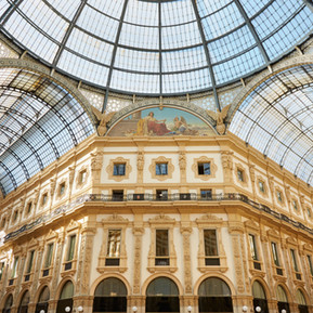 Boutique in Galleria