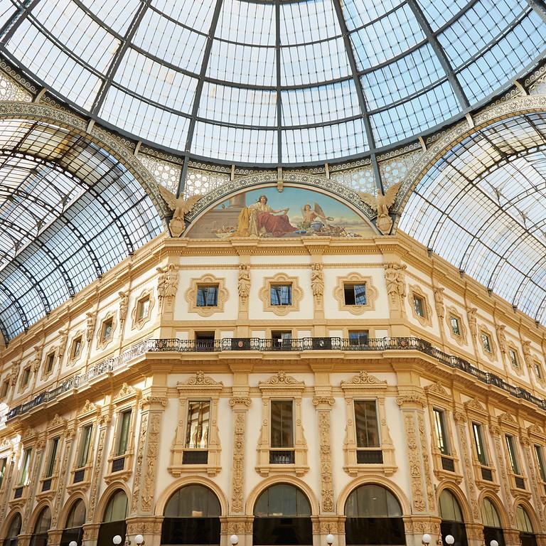 Il BRASILE a MILANO