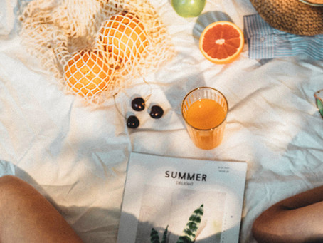 How to Get Healthy and Feel Great All Summer Long