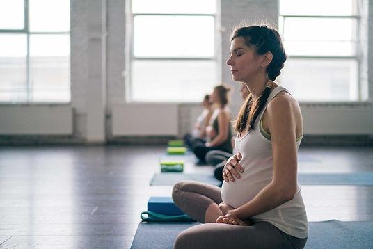 Prenatal Mediation
