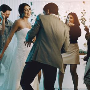 Evita lugares vacíos en tu boda