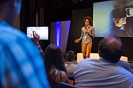Curso, taller, hablar en publico, Santander, Cantabria
