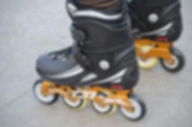 Cuchillas de rodillo