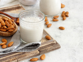 Sorting the Almond from the Oat - a personal reflection