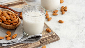 Top sources of calcium on a plant-based diet