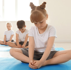 Children's participation in physical activity