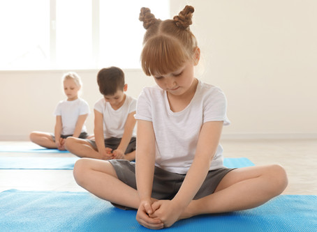 Mindfulness: Helping Your Child Set Daily Intentions for the School Day