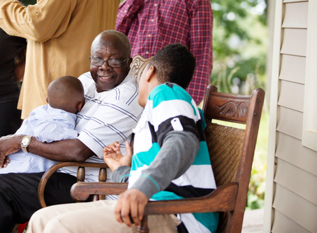 What Are Grandparent Visitation Rights in North Carolina?