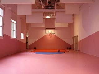 Sporthallen Schließung ab 02.11.2020 im Landkreis Schmalkalden-Meiningen