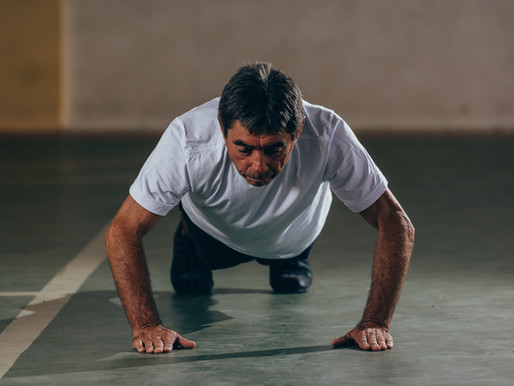 What is HIIT Training and Why Does it Work?