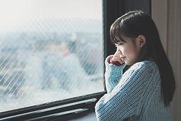 Contempler par la fenêtre