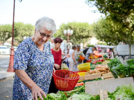 Farmers' Market Voucher Program 2021