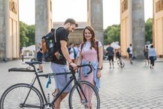 """LG Hamburg, 17.06.2015 - 318 S 167/14: Keine Fahrradständer auf """"Tiefgaragenstellplatz"""" zulässig"""
