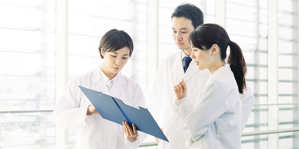 Insider's Career Workshop: Pathway to Medical School