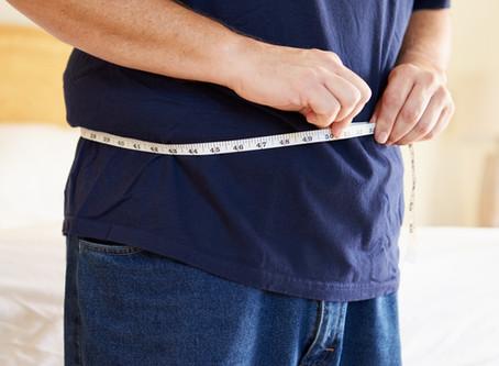Decreasing Fat Mass Around Your Waist