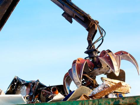 Pollard Disposal sold to Twin Bridges in midst of waste war