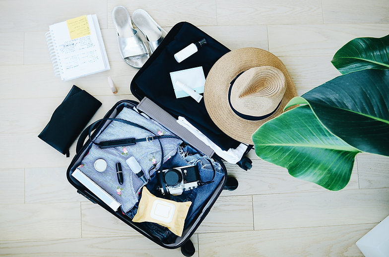 Small Suitcase