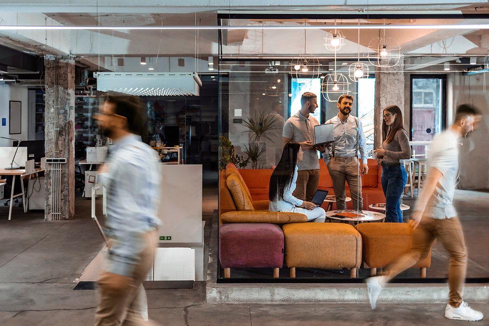 Microsoft Teams Voice Modern Workplace