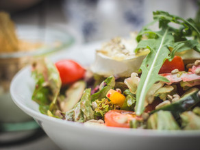 Best Healthy Eats In Tucson