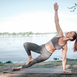 Proven Benefits of your Yoga Practice