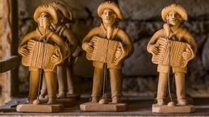 Ministério do Turismo marca presença na 31ª Feira Nacional de Artesanato